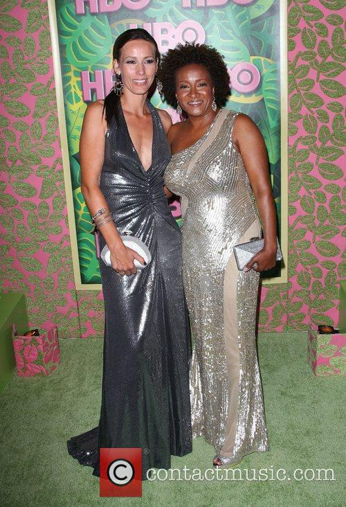 Wanda Sykes and Hbo 3