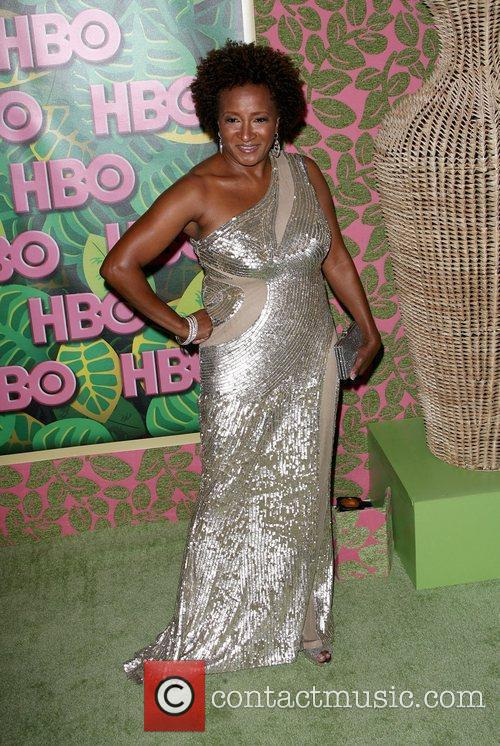 Wanda Sykes and Hbo 1