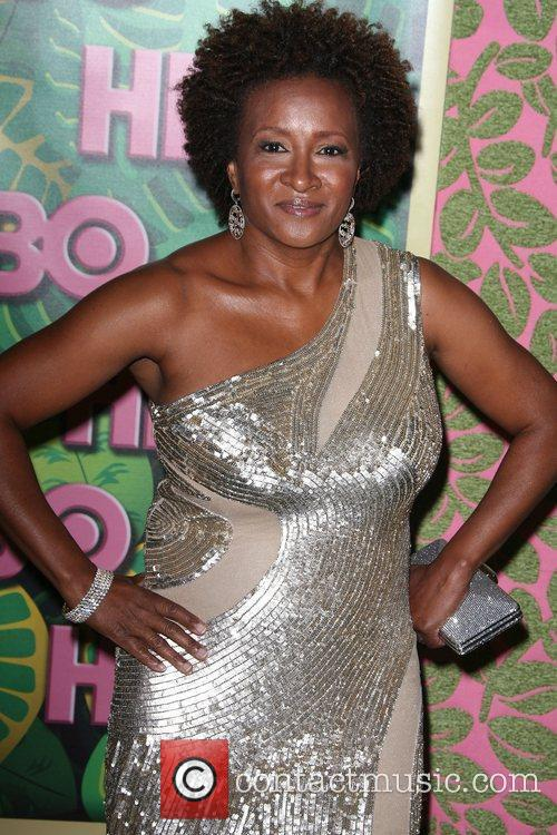 Wanda Sykes and Hbo 4