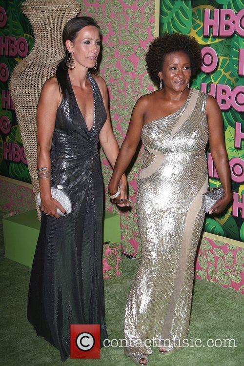 Wanda Sykes and Hbo 2