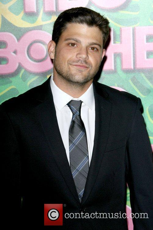 Jerry Ferrara and Hbo 3