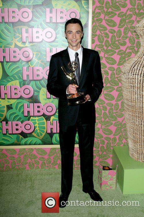 Jim Parsons and Hbo 3