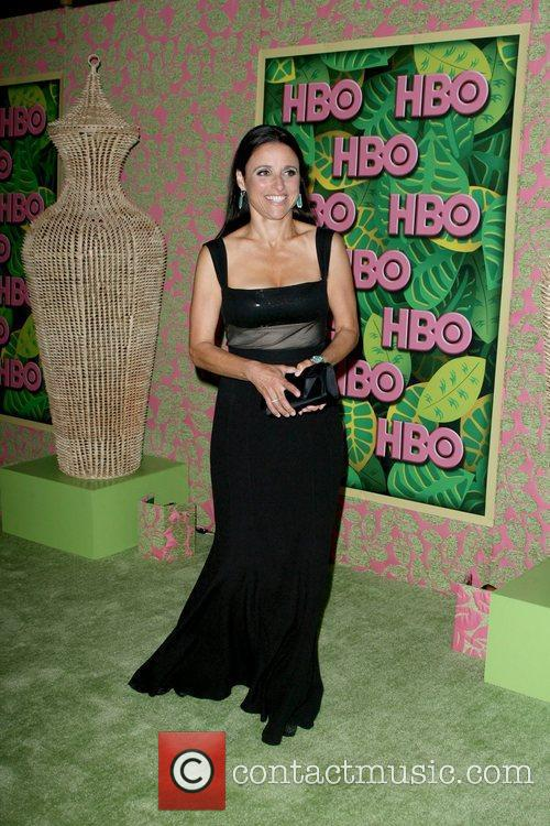 Julia Louis-dreyfus and Hbo 4