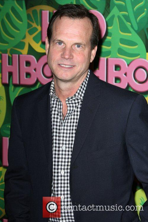 Bill Paxton and Hbo 3
