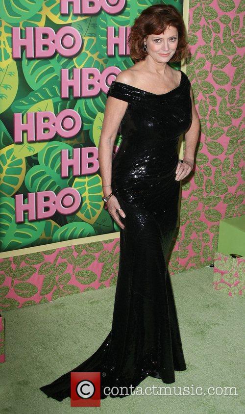 Susan Sarandon and HBO 1