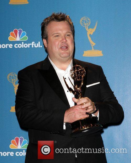 Eric Stonestreet, Emmy Awards, Primetime Emmy Awards