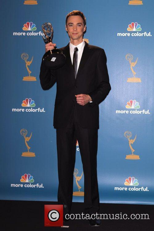 Jim Parsons, Emmy Awards, Primetime Emmy Awards