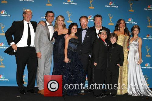 62nd Primetime Emmy Awards (The Emmys) held at...
