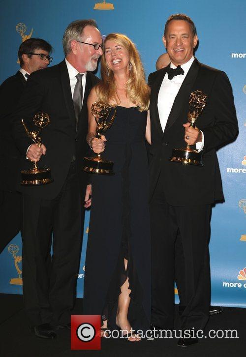 62nd Primetime Emmy Awards (The Emmys) held at...