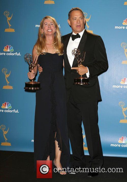 Tom Hanks, Emmy Awards, Primetime Emmy Awards