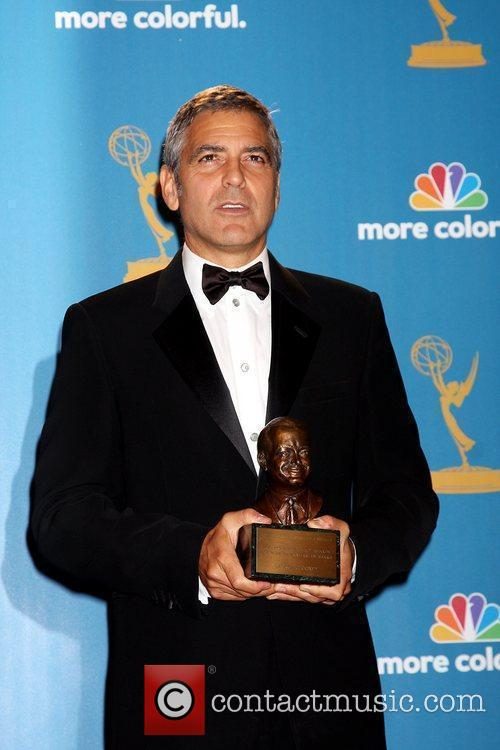 George Clooney 6