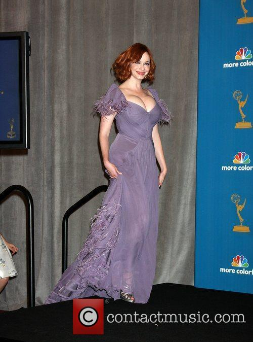 Christina Hendricks 3