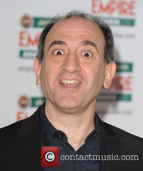 Armando Iannucci 7