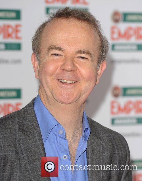 Ian Hislop  Jameson Empire Film Awards held...