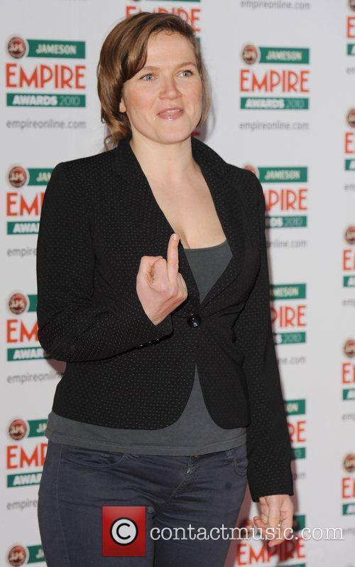 Jessica Hynde 2