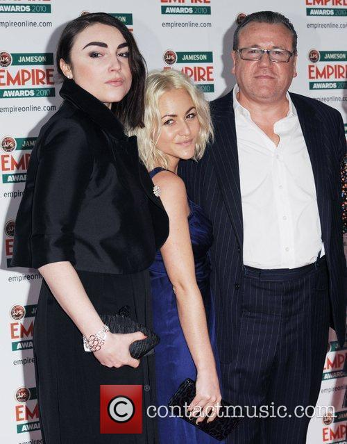 Lois Winstone and Ray Winstone 5