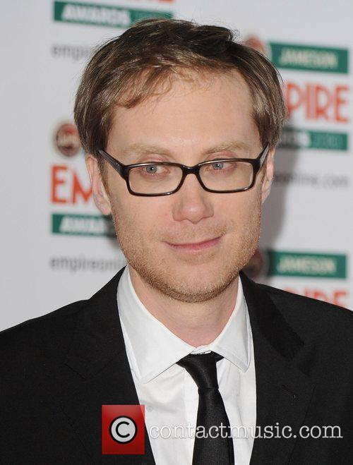 Stephen Merchant, Grosvenor House