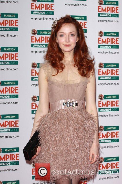 The Empire Film Awards 2010