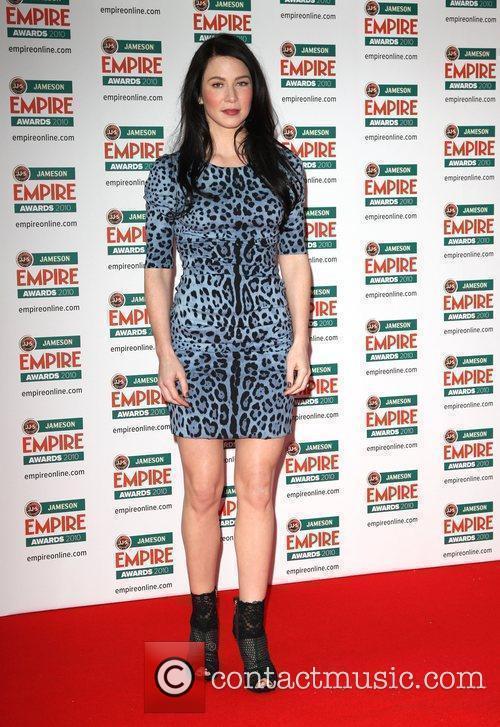 Lynn Collins The Empire Film Awards 2010 London,...