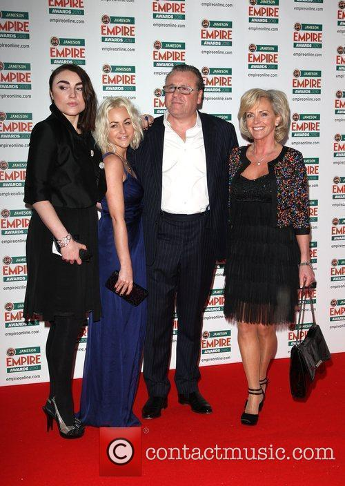 Lois Winstone and Ray Winstone 2