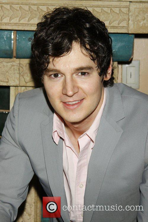 Benjamin Walker The opening night after party for...
