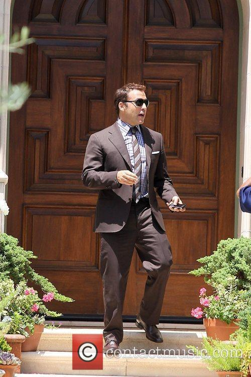Jeremy Piven and Hbo 1