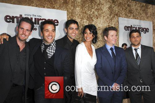 Jeremy Piven, Adrian Grenier, Hbo, Jerry Ferrara, Kevin Dillon and Paramount Pictures 3