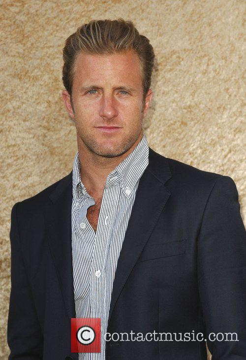Scott Caan, Hbo and Paramount Pictures