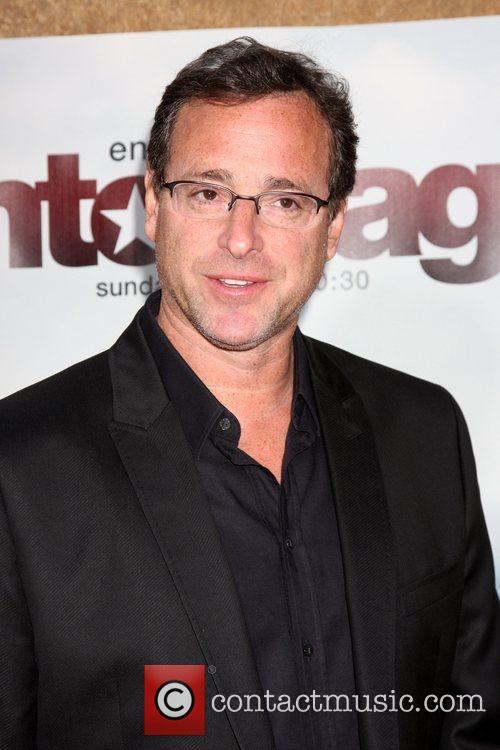 Bob Saget Los Angeles Premiere of the HBO...