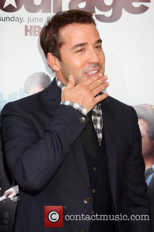 Jeremy Piven, Hbo and Paramount Pictures 6