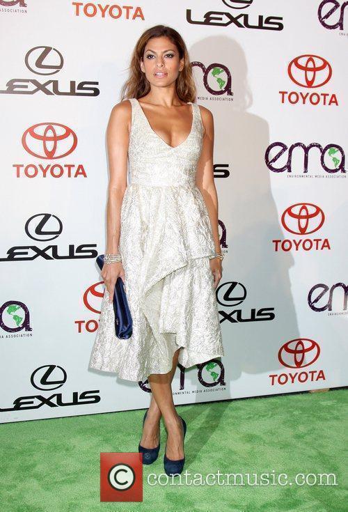 Eva Mendes 4