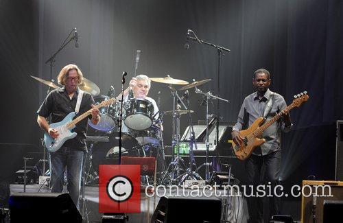 Eric Clapton and Steve Winwood 3