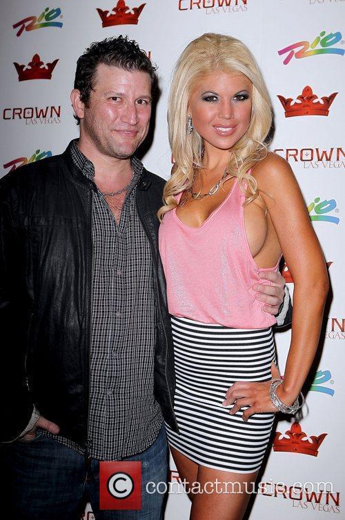 Darin Feinstein and Erica Chevillar  MMA Xplosion...
