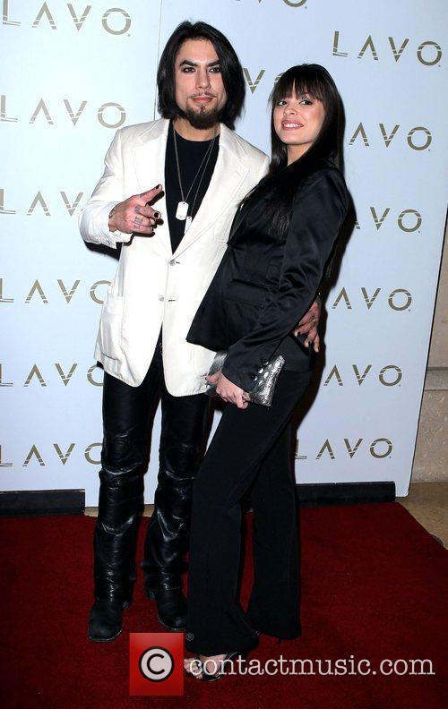 Dave Navarro and Las Vegas 3