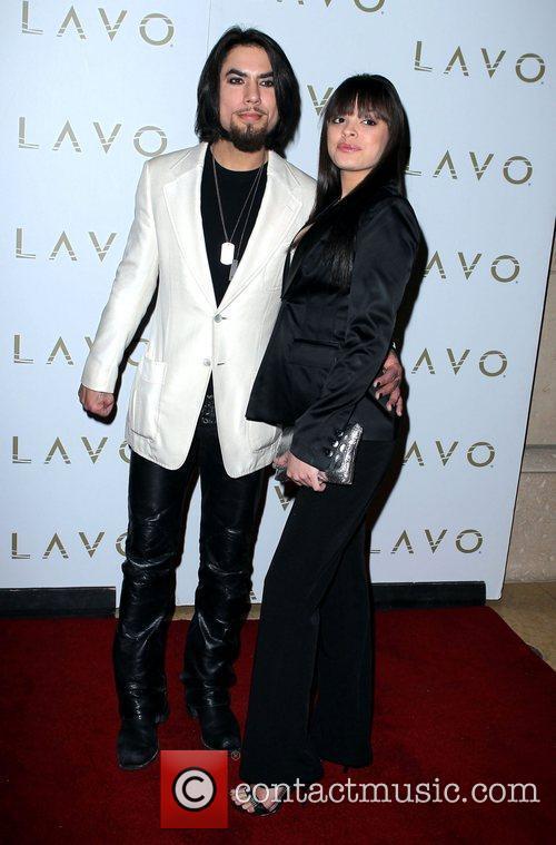 Dave Navarro and Las Vegas 4