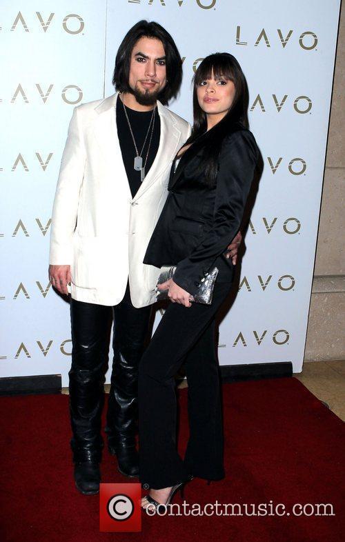 Dave Navarro and Las Vegas 2