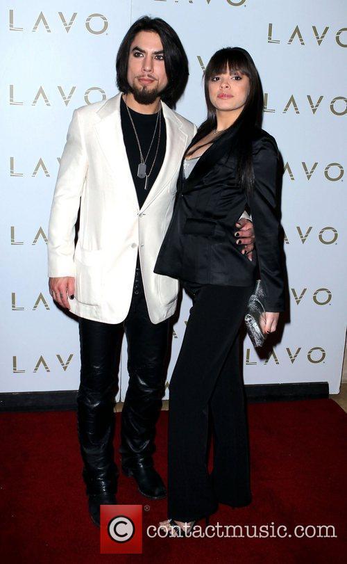 Dave Navarro and Las Vegas 8