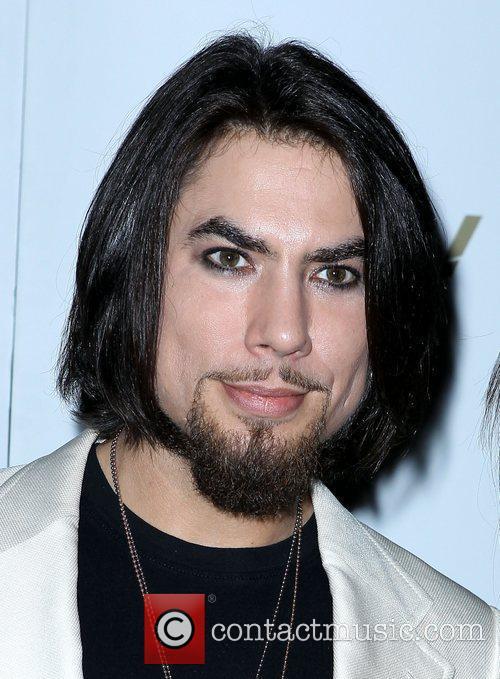 Dave Navarro and Las Vegas 6