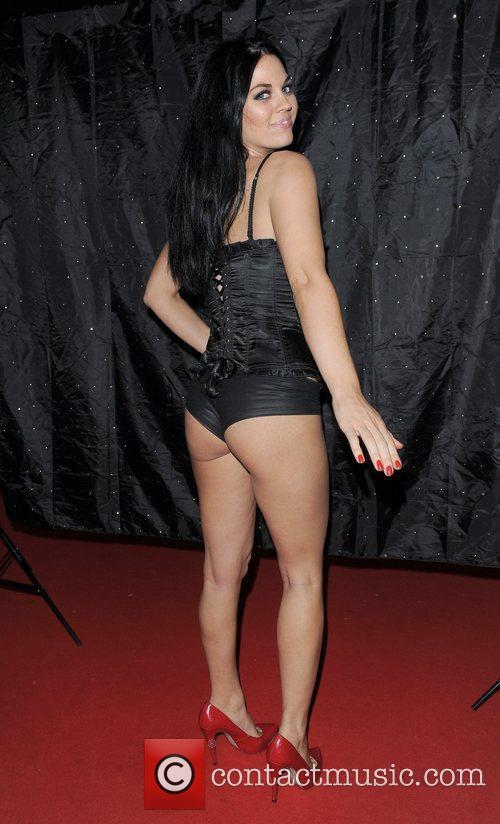 Erotica 2010, held at Kensington Olympia