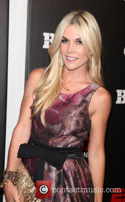 Tinsley Mortimer ESPN The Magazine's Body Event at...
