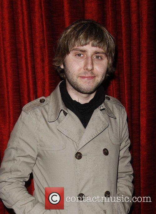 James Buckley Esquire's 75 Brilliant Young Brits dinner...