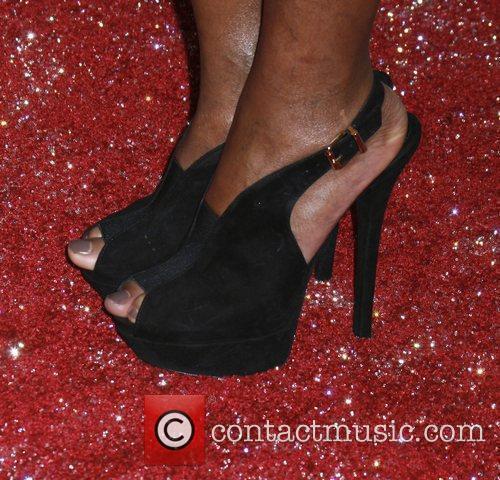 Mary J. Blige 3rd Annual ESSENCE 'Black Women...