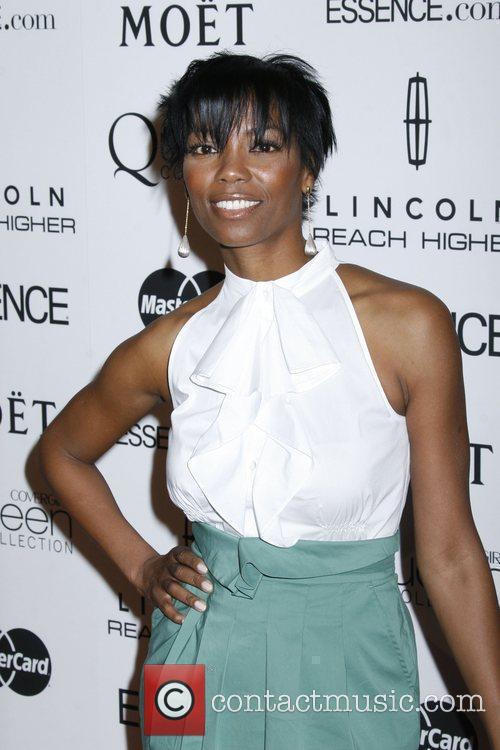 Vanessa Williams 3rd Annual ESSENCE 'Black Women in...
