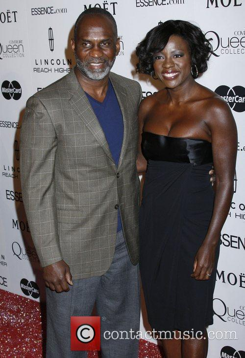 3rd Annual ESSENCE 'Black Women in Hollywood Luncheon'...