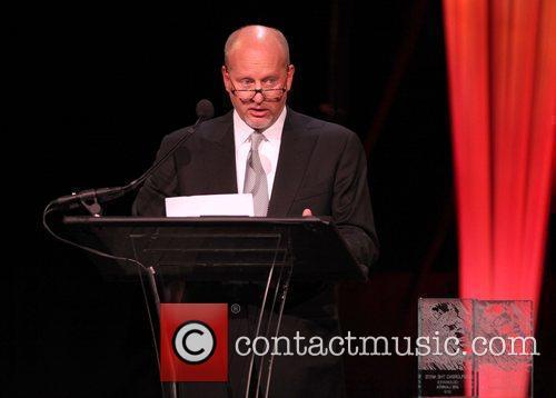 Joe Laurita,  CEO & President of Margaritaville...