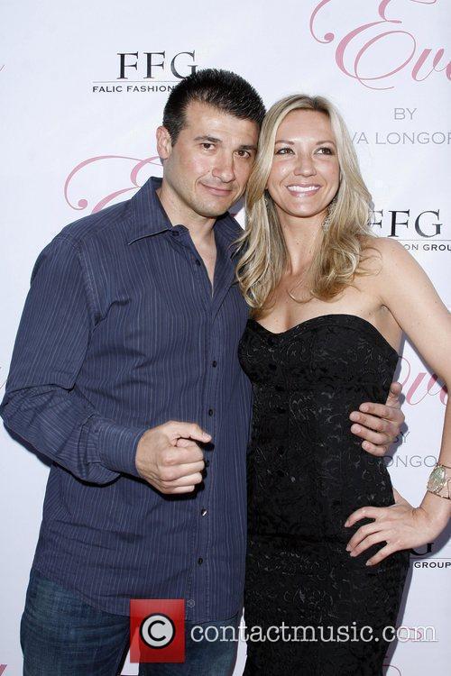 Danny Musico and Eva Longoria 2