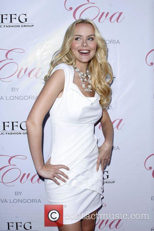 Helena Mattsson 'Eva' by Eva Longoria Parker Fragrance...