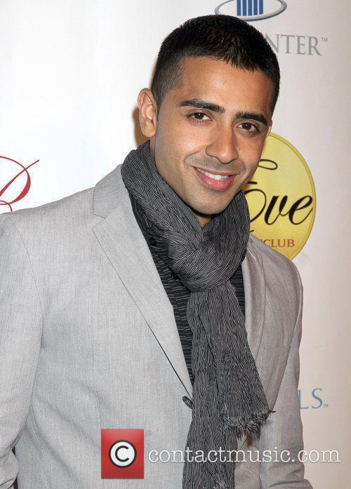 Singer Jay Sean  arrives to celebrate his...
