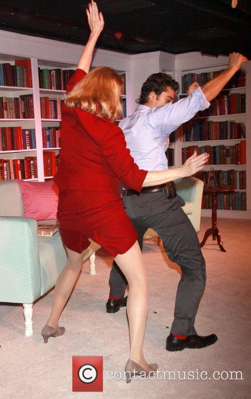 Eve Plumb and Cabaret 4