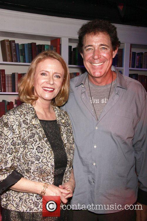 Eve Plumb and Barry Williams (Jan & Greg...